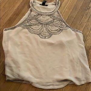 🛍Women's top with sequins